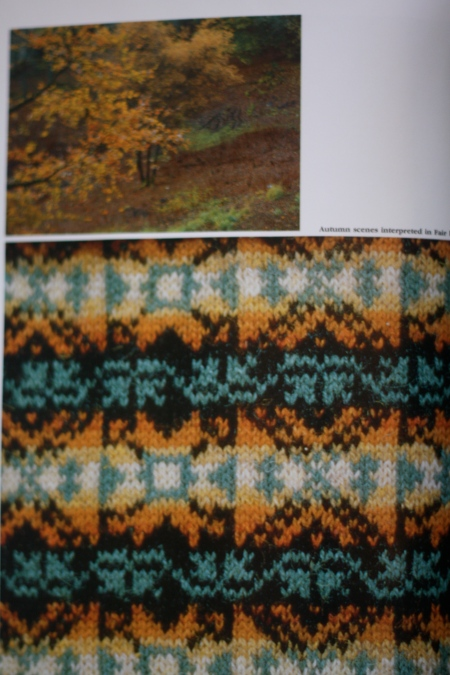 Book Review: Alice Starmore's Book of Fair Isle Knitting | Threadpanda