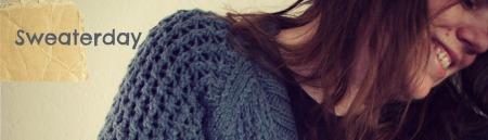 sweaterday